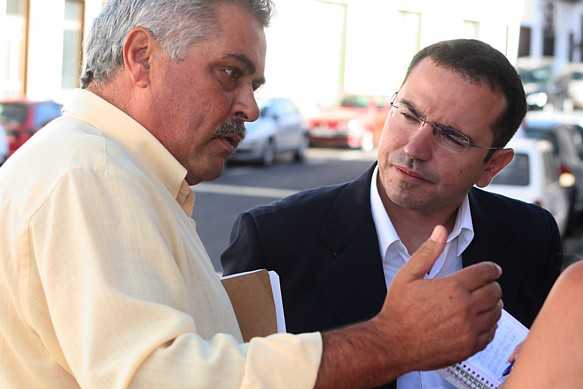 Resultado de imagen de grupo municipal psoe granadilla de abona 2003-2007
